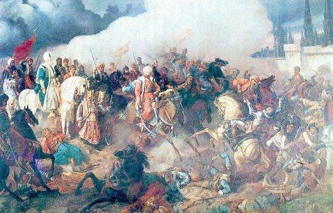 1.Viyana Kuşatması - www.turkosfer.com