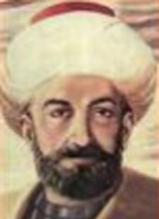 Abdülkadir Merâgi - www.turkosfer.com