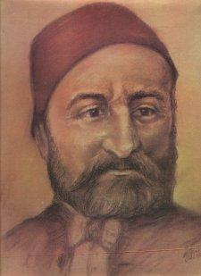 Ahmet Vefik Paşa - www.turkosfer.com