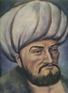 Ahmet Yesevî - www.turkosfer.com