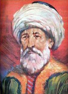 Akşemseddin - www.turkosfer.com