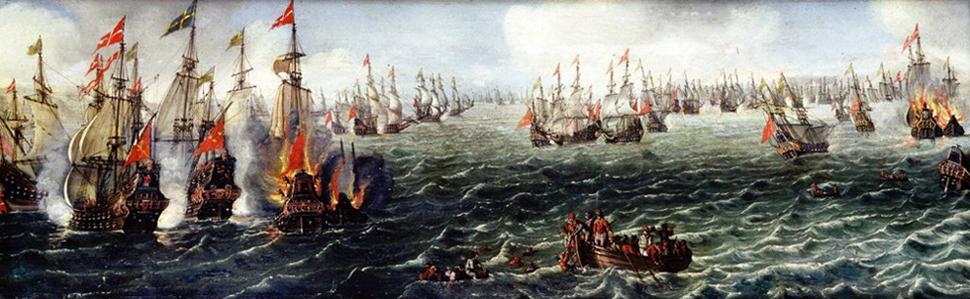 Deniz Savaşları - www.turkosfer.com