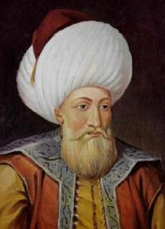 Orhan Gâzi - www.turkosfer.com