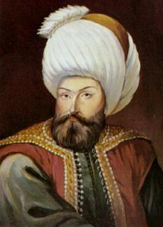 Osman Gâzi - www.turkosfer.com