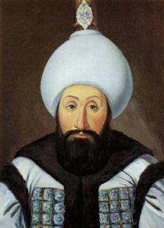 Sultan Abdulhamid I