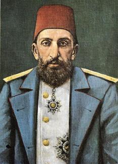 Sultan Abdulhamid II