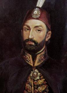 Sultan Abdülmecid - www.turkosfer.com