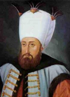 Sultan Ahmed III - www.turkosfer.com