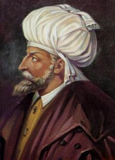 Sultan Bayezid II - www.turkosfer.com
