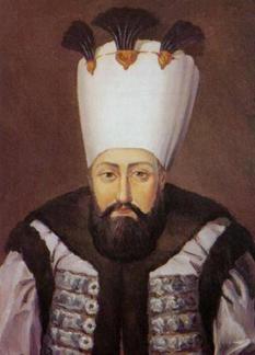 Sultan Mahmud I - www.turkosfer.com