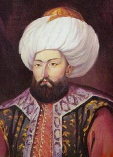 Sultan I.Mehmed (Çelebi) - www.turkosfer.com