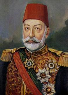 Sultan Mehmed V - www.turkosfer.com