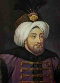 Sultan Mustafa II