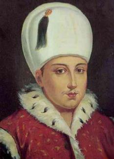 Sultan Osman II - www.turkosfer.com