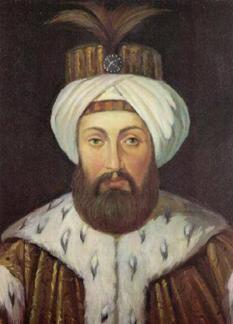 Sultan Osman III