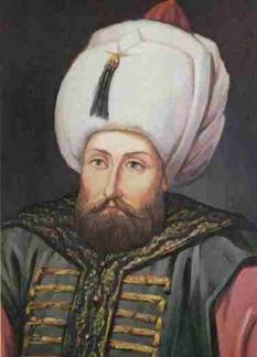 Sultan Selim II