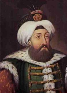 Sultan Suleyman II