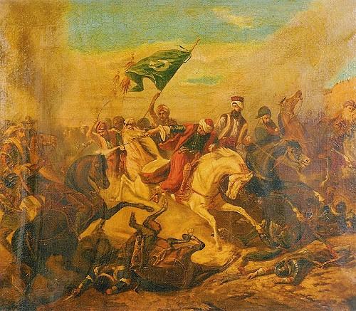 Türk Savaşçıları - www.turkosfer.com