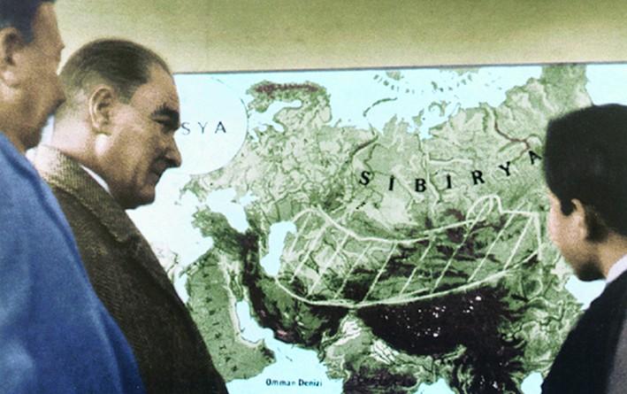 Türklerin Anayurdu - www.turkosfer.com