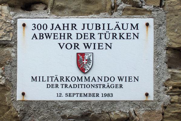 Türklerin Viyana'dan Dönüşünün 300.yılı Yazısı Avusturya - www.turkosfer.com