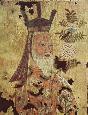 Uygur Prensi - www.turkosfer.com