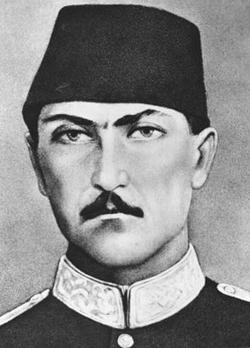 Ali Rıza Efendi - www.turkosfer.com