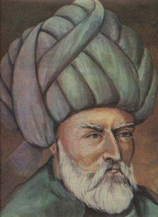 Ali Şir Nevai - www.turkosfer.com