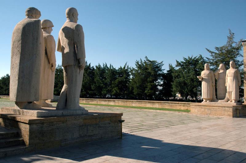 Anıtkabir2 - www.turkosfer.com