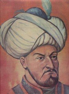 Babür Şah - www.turkosfer.com