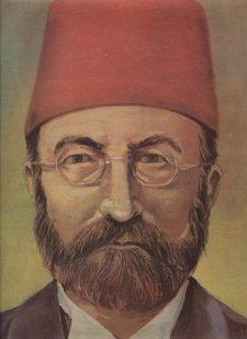 Bursali Tahir Bey