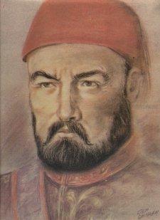 Cezzar Ahmet Paşa - www.turkosfer.com