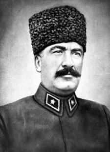 Fevzi Çakmak - www.turkosfer.com