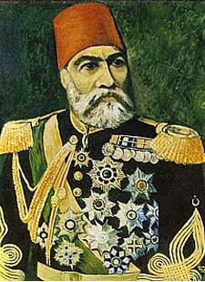 Gâzi Osman Paşa - www.turkosfer.com