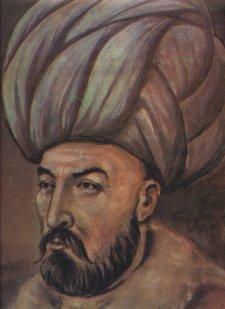 Gedik Ahmet Paşa - www.turkosfer.com