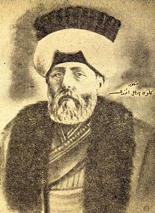 Gelenbevi İsmail Efendi - www.turkosfer.com