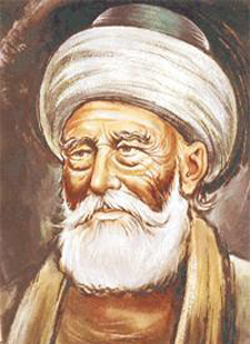Hacı Bayram Veli - www.turkosfer.com