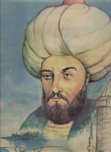Hezarfen Ahmed Çelebi - www.turkosfer.com