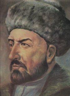 Hüseyin Baykara - www.turkosfer.com