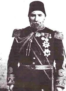 Hüseyin Tevfik Paşa - www.turkosfer.com