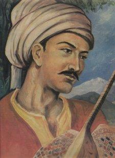 Karacaoğlan - www.turkosfer.com