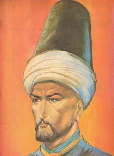 Karamanoğlu Mehmet Bey - www.turkosfer.com