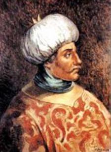 Kılıç (Uluç) Ali Paşa - www.turkosfer.com