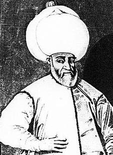 Lala Mustafa Paşa - www.turkosfer.com