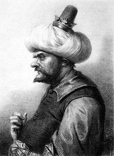 Oruç Reis - www.turkosfer.com