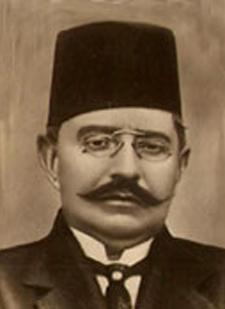 Salih Zeki Bey - www.turkosfer.com