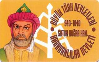 Satuk Buğra Han - www.turkosfer.com