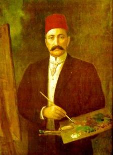 Şeker Ahmet Paşa - www.turkosfer.com