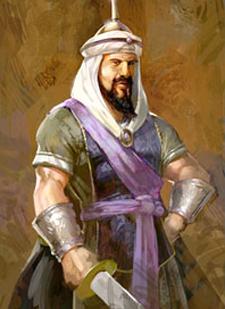 Selahaddin Eyyubi - www.turkosfer.com