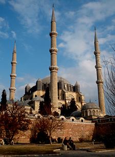 Selimiye Câmi - www.turkosfer.com