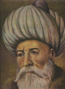 Şemseddin Fenârî - www.turkosfer.com